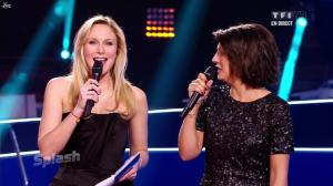 Estelle Denis dans Splash - 15/02/13 - 03