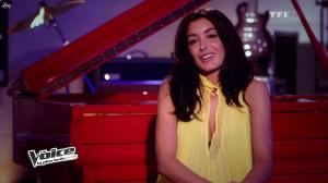 Jenifer Bartoli dans The Voice - 02/03/13 - 01