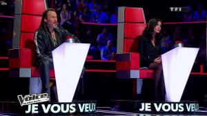 Jenifer Bartoli dans The Voice - 02/03/13 - 03