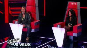 Jenifer Bartoli dans The Voice - 02/03/13 - 09