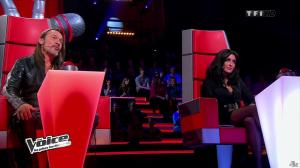 Jenifer Bartoli dans The Voice - 02/03/13 - 13