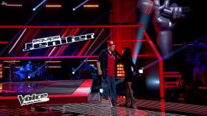 Jenifer Bartoli dans The Voice - 02/03/13 - 15