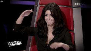 Jenifer Bartoli dans The Voice - 02/03/13 - 16