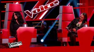 Jenifer Bartoli dans The Voice - 02/03/13 - 18