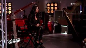 Jenifer Bartoli dans The Voice - 02/03/13 - 19