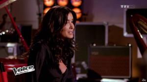 Jenifer Bartoli dans The Voice - 02/03/13 - 20