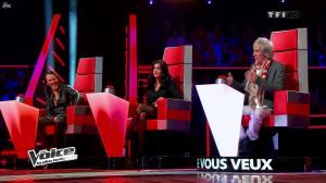 Jenifer Bartoli dans The Voice - 02/03/13 - 21