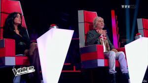 Jenifer Bartoli dans The Voice - 02/03/13 - 24
