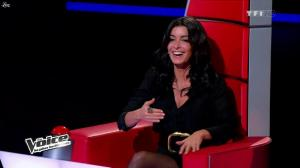 Jenifer Bartoli dans The Voice - 02/03/13 - 25