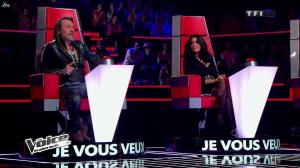 Jenifer Bartoli dans The Voice - 02/03/13 - 26