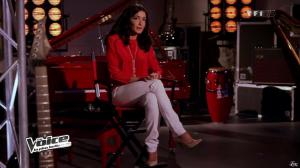 Jenifer Bartoli dans The Voice - 02/03/13 - 28