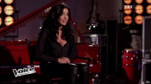 Jenifer Bartoli dans The Voice - 02/03/13 - 30