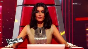 Jenifer Bartoli dans The Voice - 10/03/12 - 01