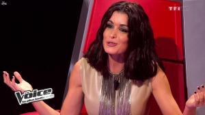 Jenifer Bartoli dans The Voice - 10/03/12 - 02