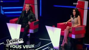 Jenifer Bartoli dans The Voice - 10/03/12 - 03