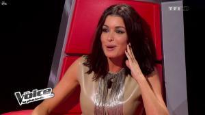 Jenifer Bartoli dans The Voice - 10/03/12 - 07