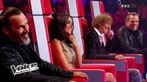 Jenifer Bartoli dans The Voice - 10/03/12 - 11