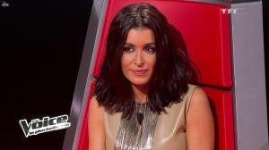 Jenifer Bartoli dans The Voice - 10/03/12 - 14
