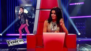Jenifer Bartoli dans The Voice - 10/03/12 - 15