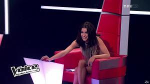 Jenifer Bartoli dans The Voice - 10/03/12 - 16