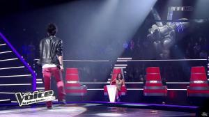 Jenifer Bartoli dans The Voice - 10/03/12 - 17