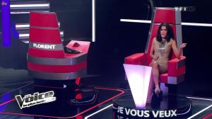 Jenifer Bartoli dans The Voice - 10/03/12 - 18