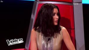 Jenifer Bartoli dans The Voice - 10/03/12 - 19