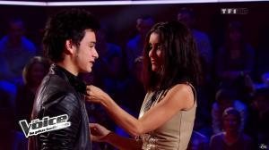 Jenifer Bartoli dans The Voice - 10/03/12 - 22
