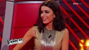 Jenifer Bartoli dans The Voice - 10/03/12 - 23