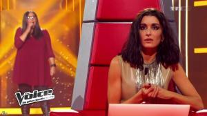 Jenifer Bartoli dans The Voice - 10/03/12 - 25