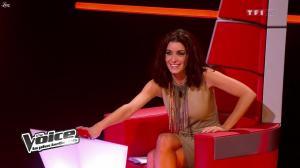 Jenifer Bartoli dans The Voice - 10/03/12 - 26