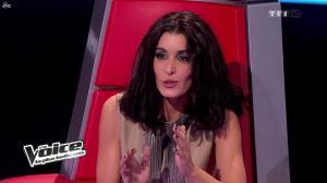 Jenifer Bartoli dans The Voice - 10/03/12 - 27