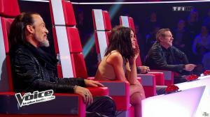Jenifer Bartoli dans The Voice - 10/03/12 - 28