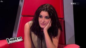 Jenifer Bartoli dans The Voice - 10/03/12 - 29