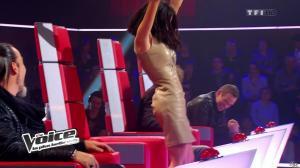 Jenifer Bartoli dans The Voice - 10/03/12 - 30