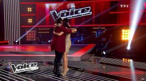 Jenifer Bartoli dans The Voice - 10/03/12 - 32