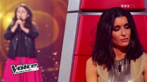 Jenifer Bartoli dans The Voice - 10/03/12 - 36