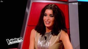 Jenifer Bartoli dans The Voice - 10/03/12 - 38