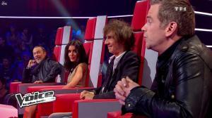 Jenifer Bartoli dans The Voice - 10/03/12 - 39