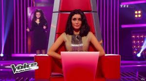 Jenifer Bartoli dans The Voice - 10/03/12 - 40
