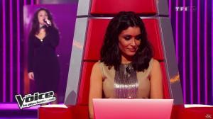 Jenifer Bartoli dans The Voice - 10/03/12 - 41