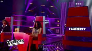Jenifer Bartoli dans The Voice - 10/03/12 - 42