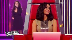 Jenifer Bartoli dans The Voice - 10/03/12 - 43