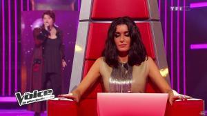 Jenifer Bartoli dans The Voice - 10/03/12 - 46