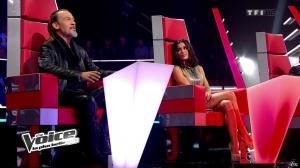 Jenifer Bartoli dans The Voice - 10/03/12 - 47