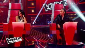 Jenifer Bartoli dans The Voice - 10/03/12 - 48