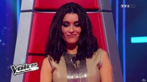 Jenifer Bartoli dans The Voice - 10/03/12 - 49
