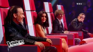 Jenifer Bartoli dans The Voice - 10/03/12 - 50