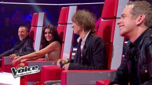 Jenifer Bartoli dans The Voice - 10/03/12 - 51