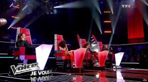 Jenifer Bartoli dans The Voice - 10/03/12 - 53